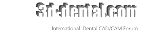 3d Dental CAD/CAM forum